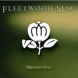Greatest Hits - Fleetwood Mac Product Image