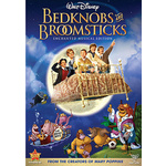 Bedknobs & Broomsticks-Enchanted Musical Edition Product Image
