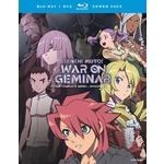 Tenchi Muyo! War On Geminar-Complete Series Product Image