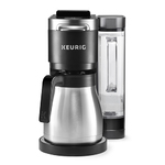 K-Duo Plus Single Serve & Carafe Coffeemaker Product Image