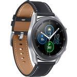 Galaxy Watch3 GPS Smartwatch (Bluetooth/LTE, 45mm, Mystic Silver) Product Image