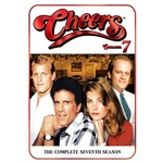 Cheers-7th Season Complete Product Image