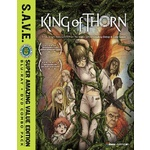 King of Thorn-Movie-S.A.V.E. Product Image