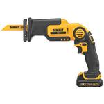 12V MAX Pivot Reciprocating Saw Kit Product Image