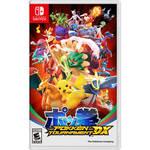 Pokken Tournament DX (Nintendo Switch) Product Image