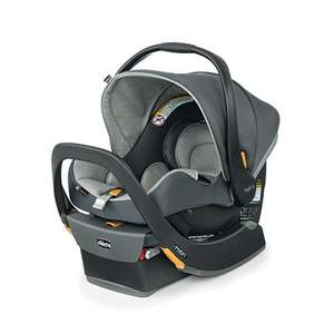 KeyFit 35 ClearTex Infant Car Seat Cove Product Image