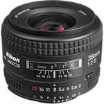 AF NIKKOR 35mm f/2D Lens Product Image