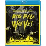 Big Bad Wolves Product Image