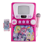 My Little Pony Karaoke w/ Built-in Screen Product Image