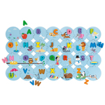 I Learn the Alphabet Giant Puzzle Ages 3-6 Years