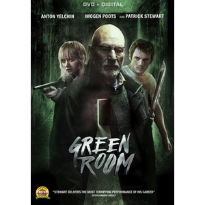 Green Room Product Image