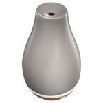 Blossom Ultrasonic Aroma Diffuser Gray Product Image
