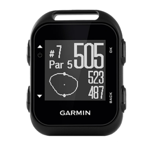 Garmin Approach G10 Clip-On Golf GPS Product Image