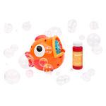 Animal Bubbles Automatic Bubbles Machine Fishy Product Image