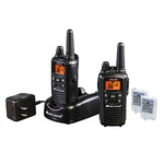 30-Mile Two Way Radios w/ Chargers Product Image