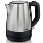 1 Liter Stainless Steel Kettle Product Image