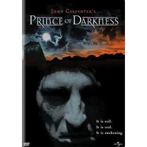 Prince of Darkness Product Image