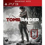 Tomb Raider Greatest Hits Product Image