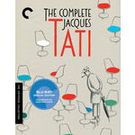 Complete Jacques Tati Product Image