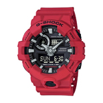 G-Shock Ana-Digi Watch Red Product Image