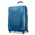 "Winfield 3 DLX 28"" Hardside Spinner Navy Product Image"