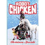 Robot Chicken-Christmas Specials Product Image