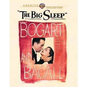 Mod-Big Sleep Product Image