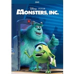Monsters Inc Product Image