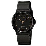 Black Casual Classic Analog Watch Product Image