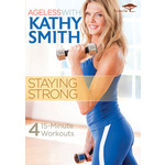 Smith K-Kathy Smith-Ageless Staying Strong Product Image
