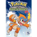 Pokemon Dp Galactic Battles V05 Product Image