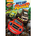 Blaze & the Monster Machines-Rev Up and Roar! Product Image