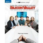 Silicon Valley-Complete 3rd Season Product Image