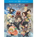 Attack On Titan-Junior High-Complete Series Product Image
