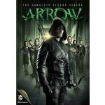 Arrow-Complete 2nd Season Product Image