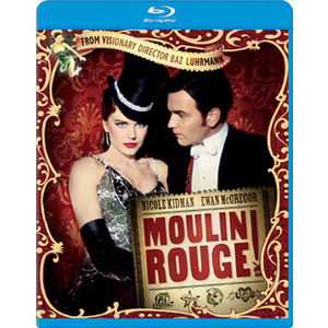 Moulin Rouge Product Image