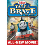 Thomas & Friends-Tale of the Brave Product Image