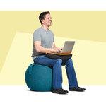 YogaBo Ergonomic Ball Turquoise Product Image