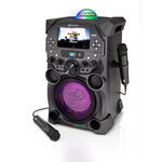 Fiesta Plus Karaoke Machine Product Image
