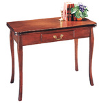Traditional Expanding Table Cherry Product Image