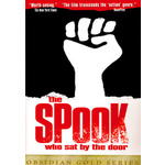 Spook Who Sat by the Door Product Image