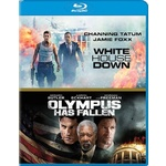 Olympus has Fallen/White House Down Product Image
