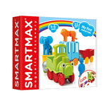 My First Animal Train Ages 1-5 Years Product Image