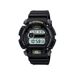 G-Shock Illuminator Watch Yellow Product Image