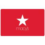 Macy's eGift Card $100.00 Product Image