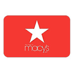 Macy's Gift Card $25 Product Image