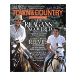 Town & Country - 9 Issues - 1 Year