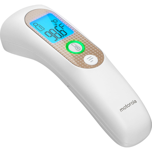 Touchless Forehead Thermometer w/ Bluetooth Product Image