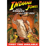Indiana Jones-Raiders of the Lost Ark Product Image