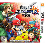Super Smash Bros Product Image